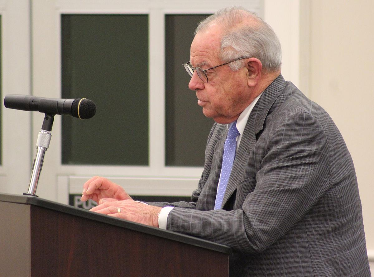 Catoosa County tax commissioner to write off certain delinquencies