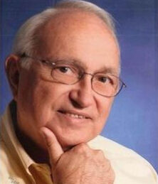 James  Eubanks Jr.