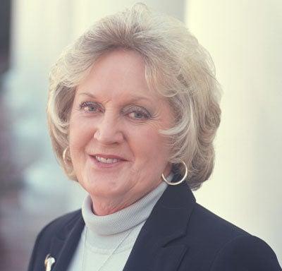 Barbara Penson, clerk of Floyd Superior Court
