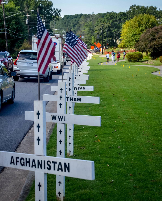 War Crosses