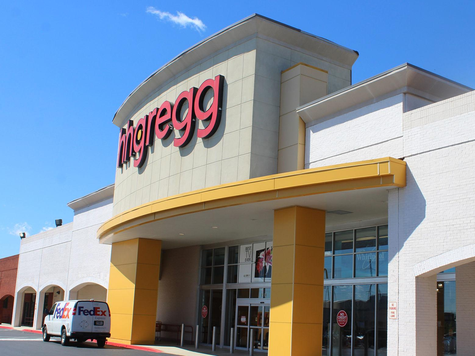 Hhgregg Closing All Stores Including Buckhead Cumberland Ones