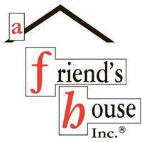 A Friend's House logo