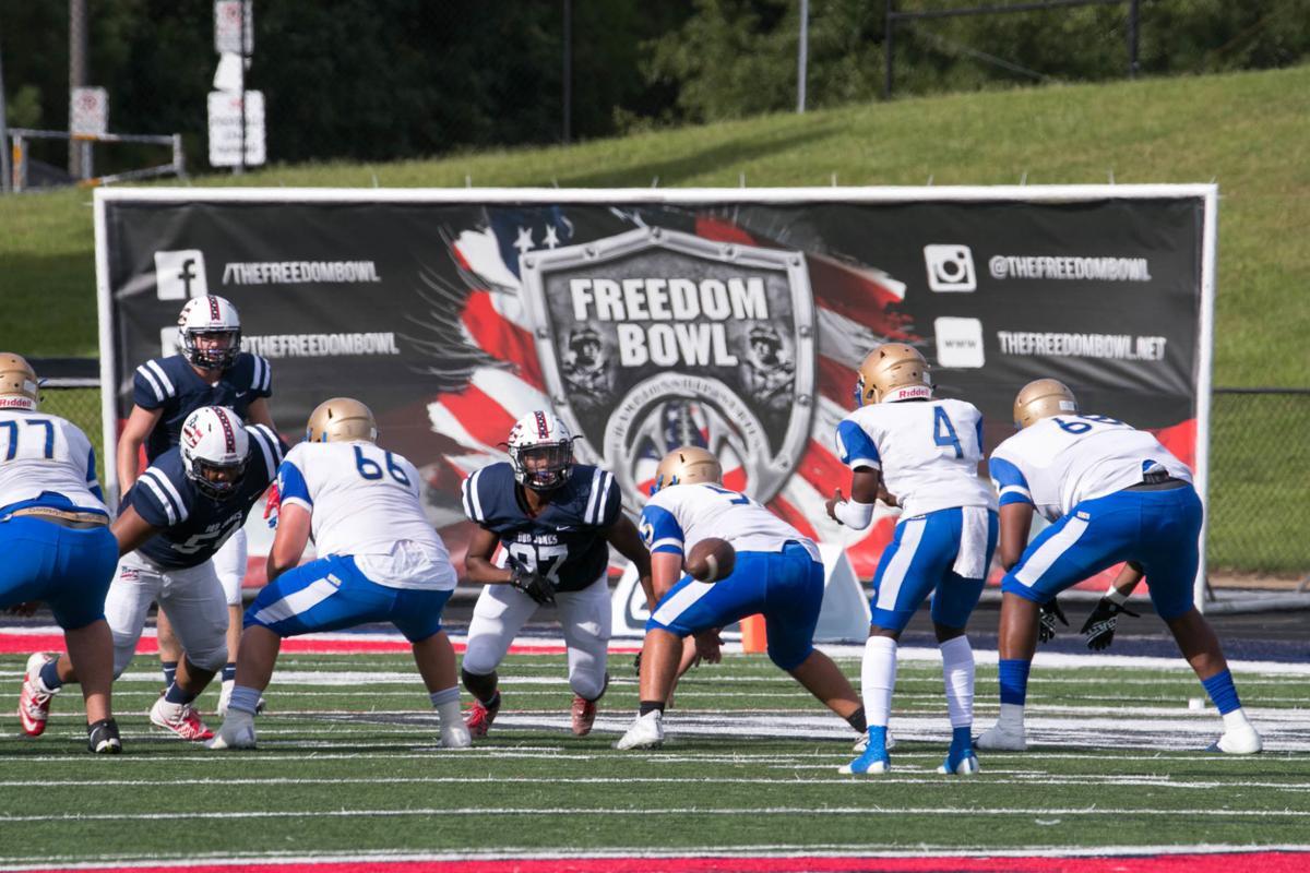 Freedom Bowl 2018