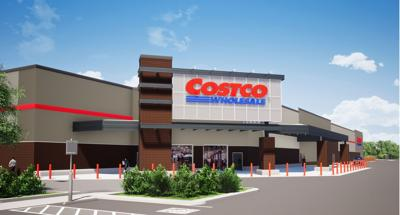 Costco considering Hardy Parkway site for Dallas store