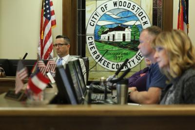 Woodstock planning commission