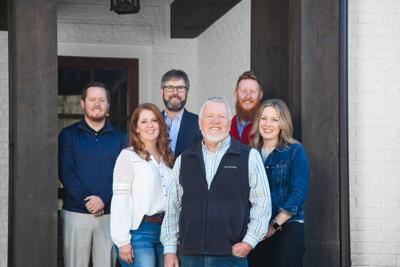 Caldwell-Cline Architects and Designers celebrate 20th