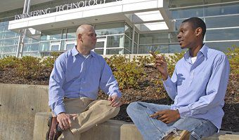 Students to receive engineering awards: Honors mark second year SPSU has been recognized