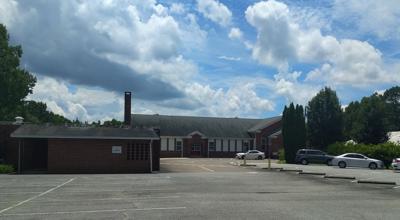 Buffington Elementary Schooll