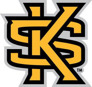 KSU SPORTS Logo