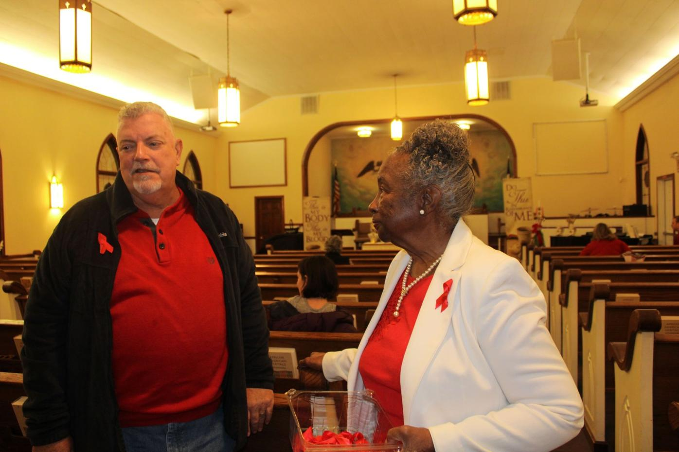 AIDS Resource Council emphasizes the need for community education on World AIDS Day