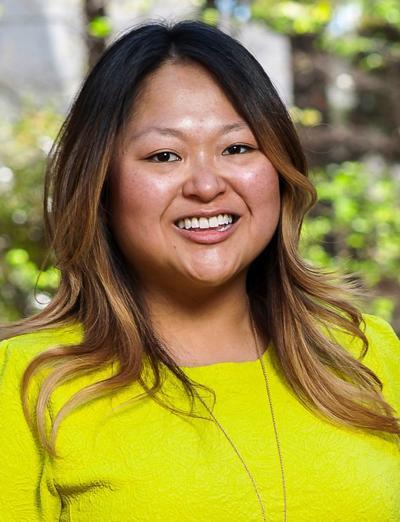 Kimberly King, SAC NW Ga. executive director