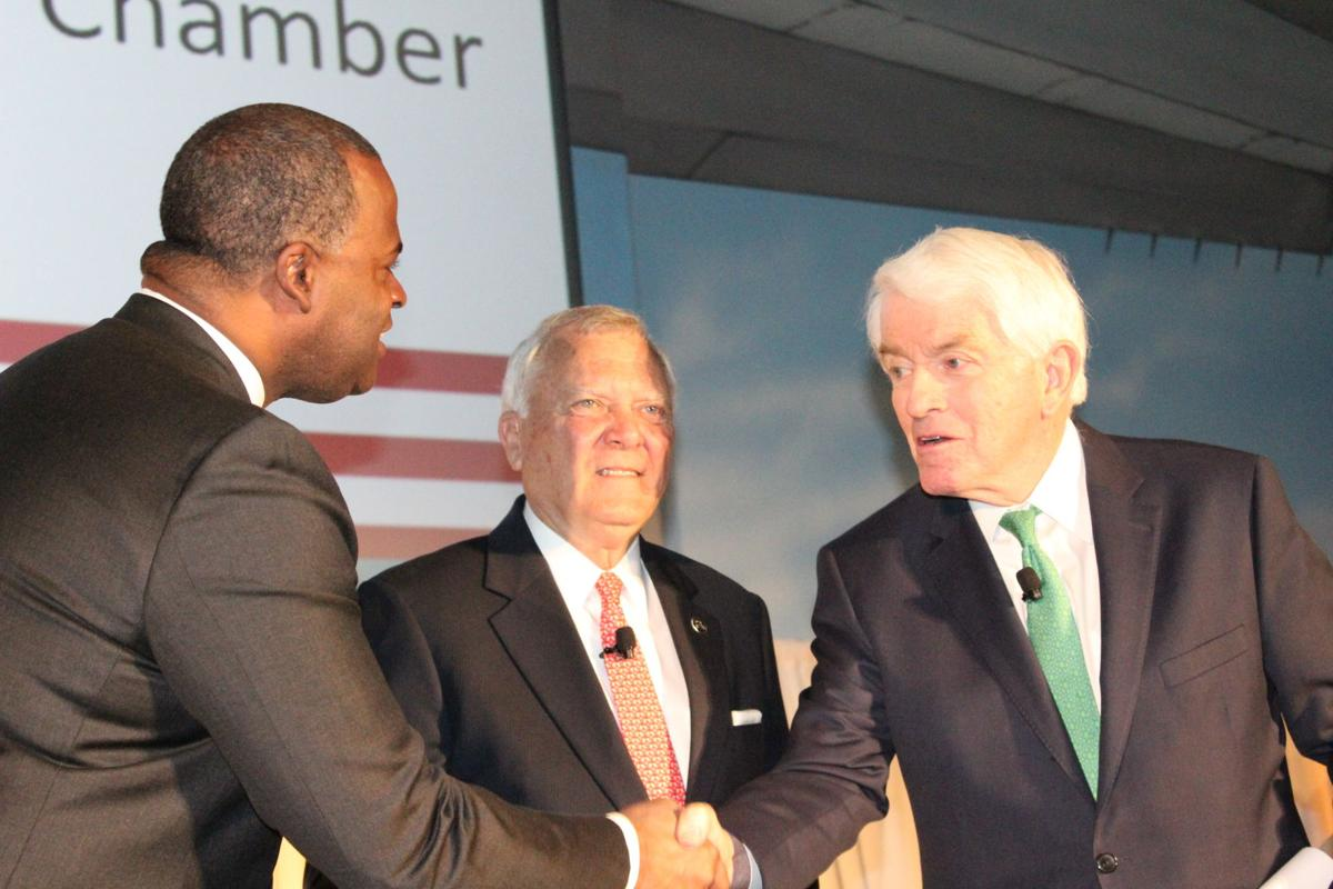 Kasim Reed, Nathan Deal, Tom Donohue 01
