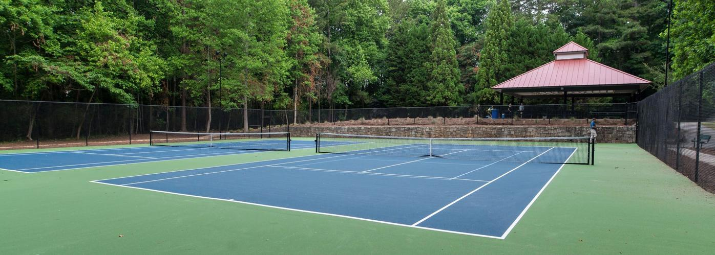 061621_MNS_Waterford_Park_002 Waterford Park tennis courts and pavilion