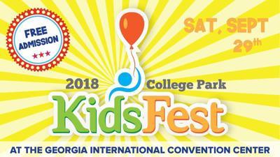 KidsFest graphic
