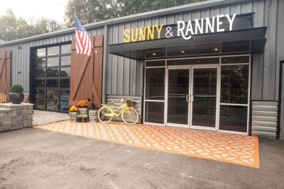 Sunny & Ranney home furnishings in Roswell