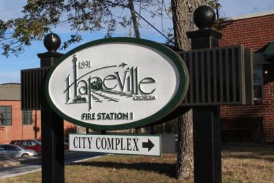 Hapeville logo 01