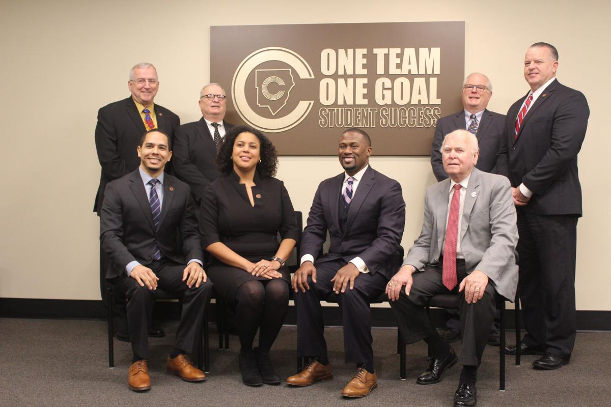 2019 Cobb School Board