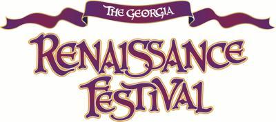 Georgia Renaissance Festival logo 02
