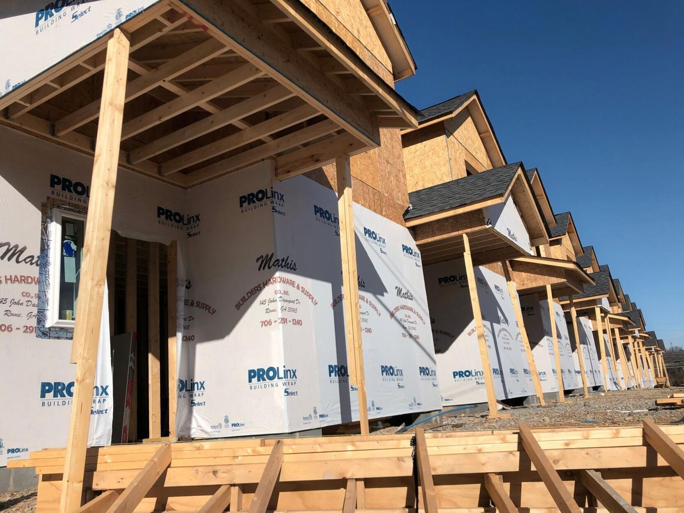 Floyd County housing market needs a boost, mayor says