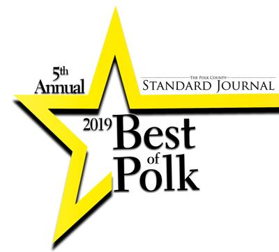 The Polk County Standard Journal Best of Polk 2019