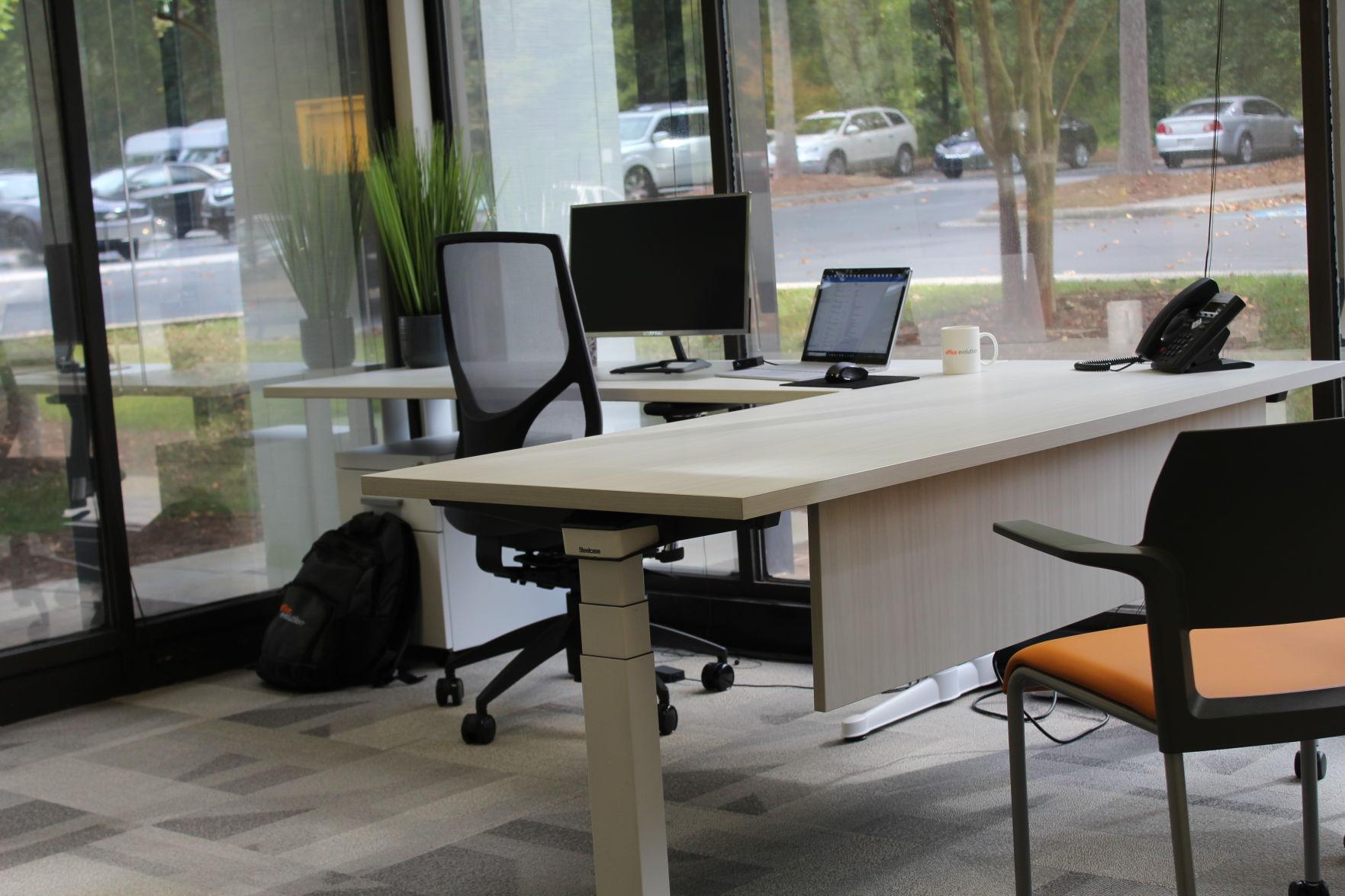office evolution opens newest location in dekalb county dekalb rh mdjonline com