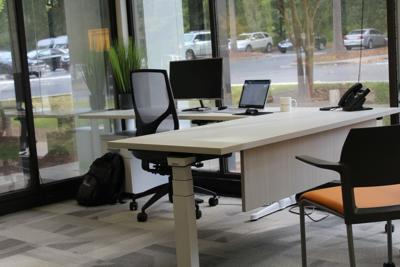 Office Evolution 01