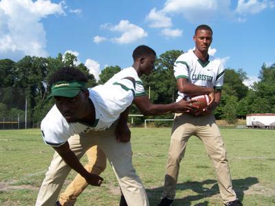 Clarkston football players 01