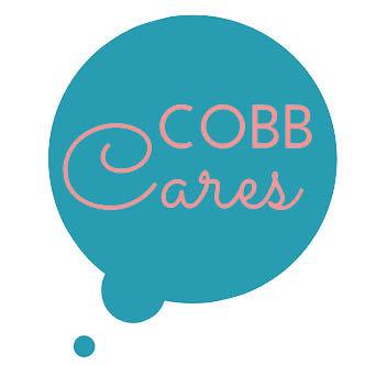 Cobb Cares LOGO