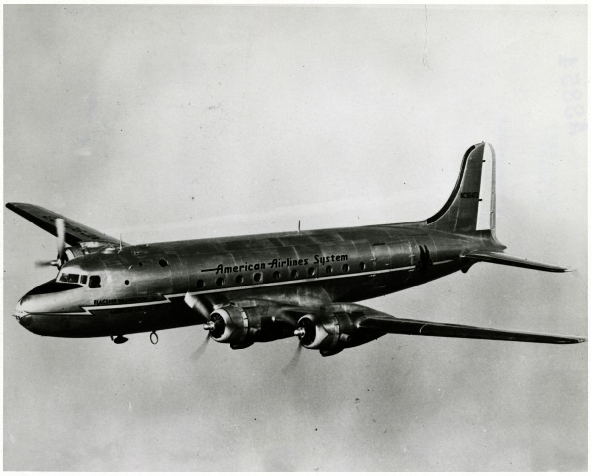 Polk County Pot Plane 44 years later