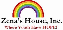 Zena's House logo