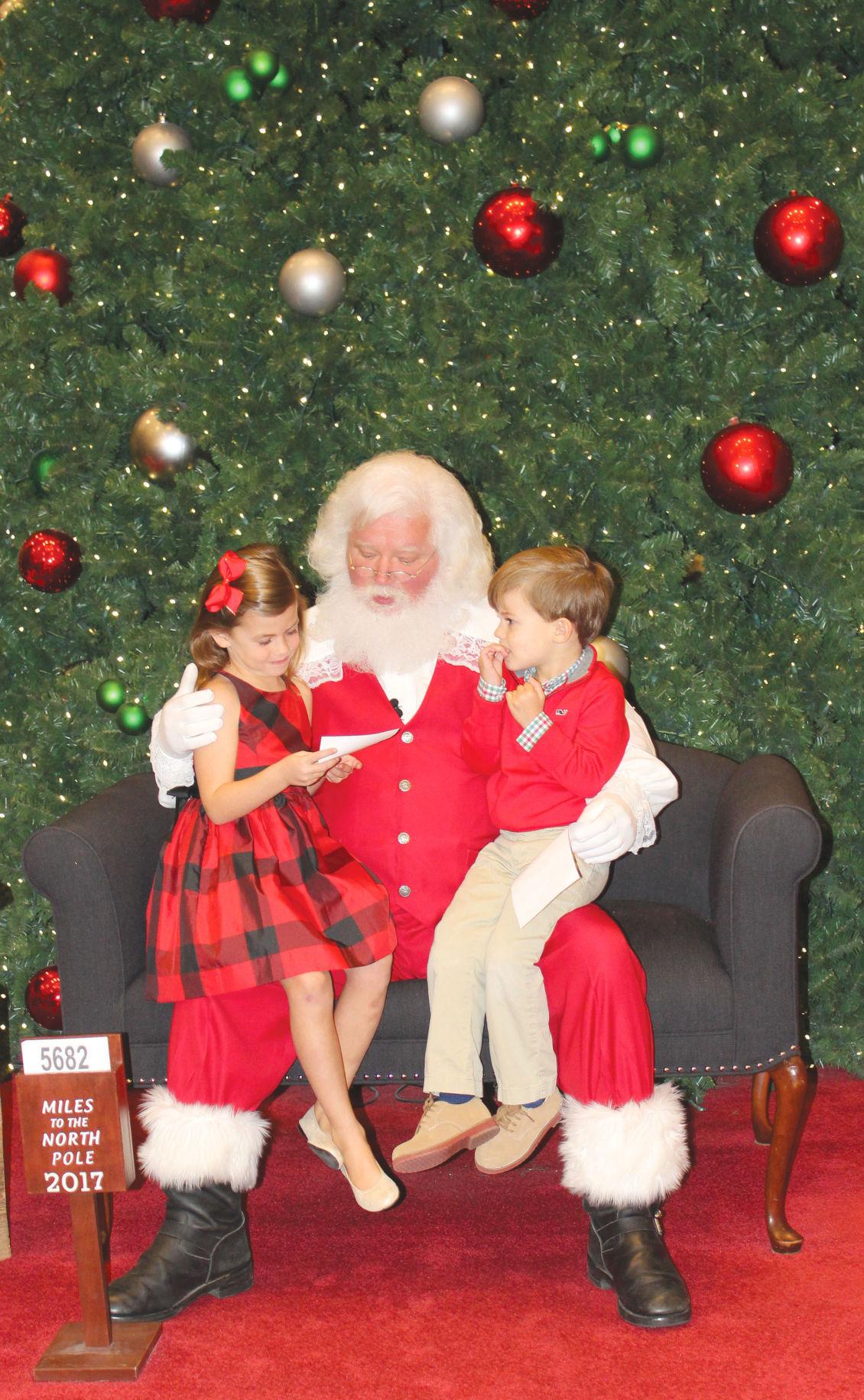Full Santa anchor 3 Reece family