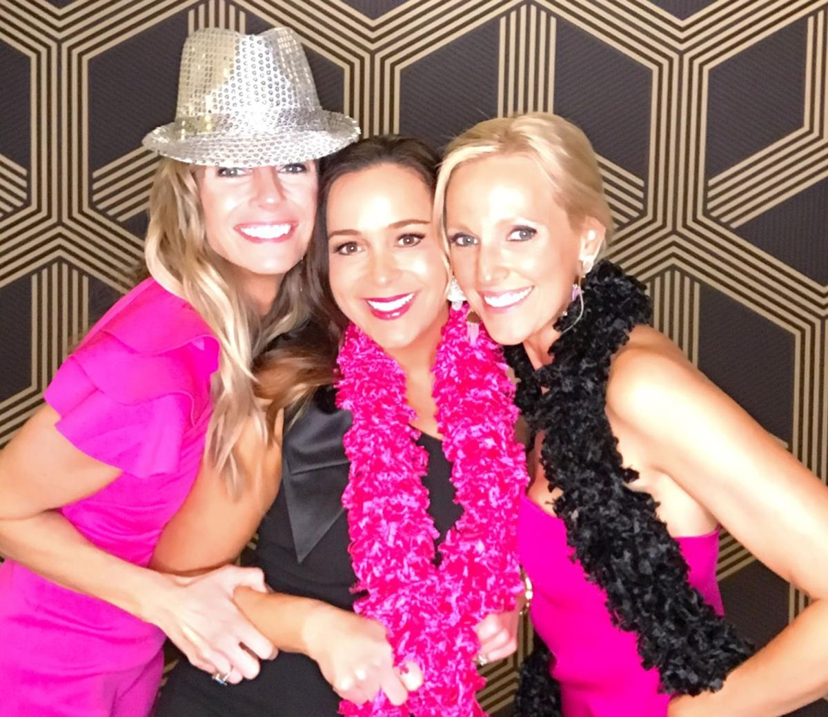 051519_MNS_full_Pink_Affair_002 Kim Dell Torie Roush Ashley Franks