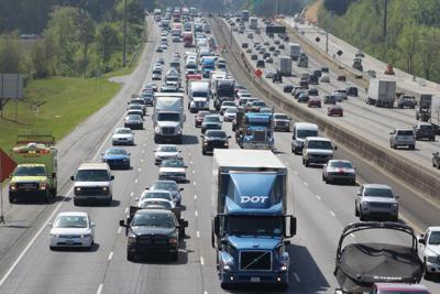 Multiple lane closures planned for I-75 in Cobb this weekend | News