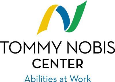 Tommy Nobis Center LOGO