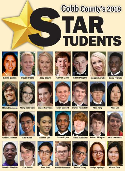 STAR Students array