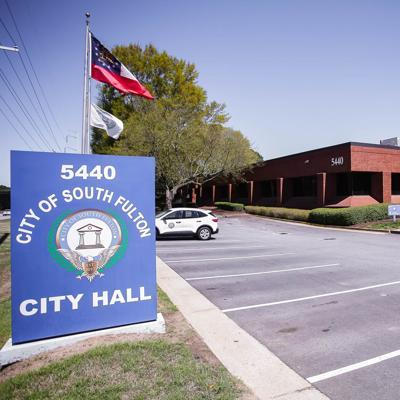 City of South Fulton City Hall