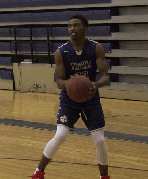 Douglas County Prep Basketball Season Immerses Itself In