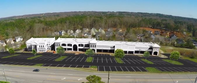 church gets county blessing to move into vacant marietta strip mall rh mdjonline com