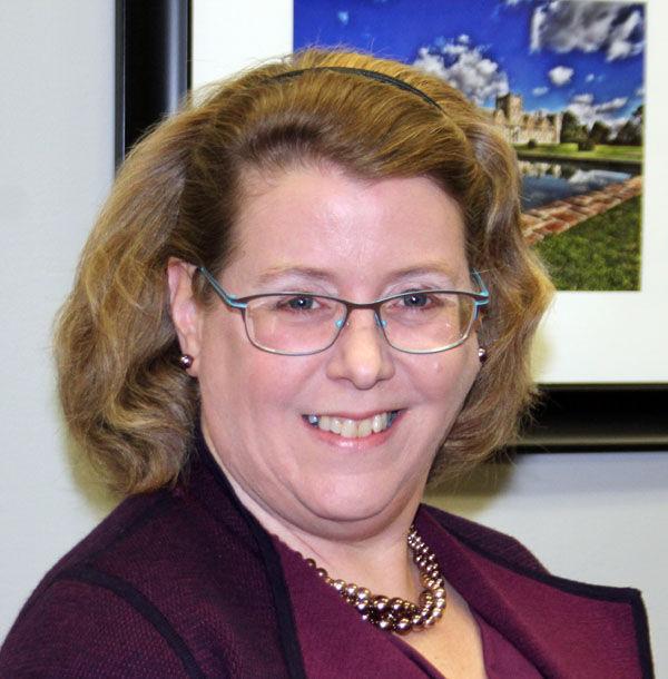 Wendy Davis Rome City Commissioner