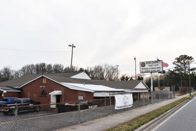 Calhoun VFW rebirth includes building and image (copy)