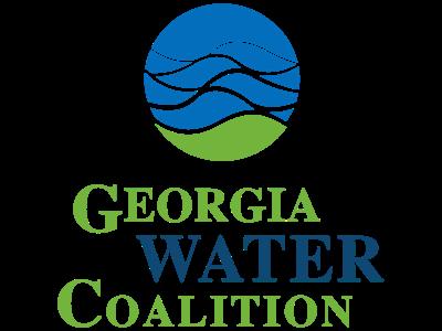 Georgia Water Coalition logo