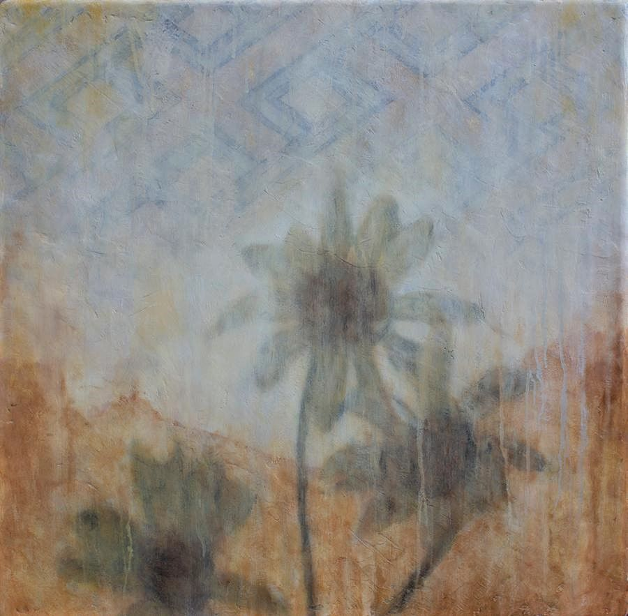 """101419_MNS_Deans_exhibit_002 Carl Linstrum """"Foreground #8"""""""