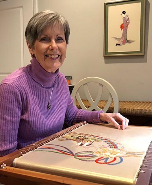 Gail Rogers