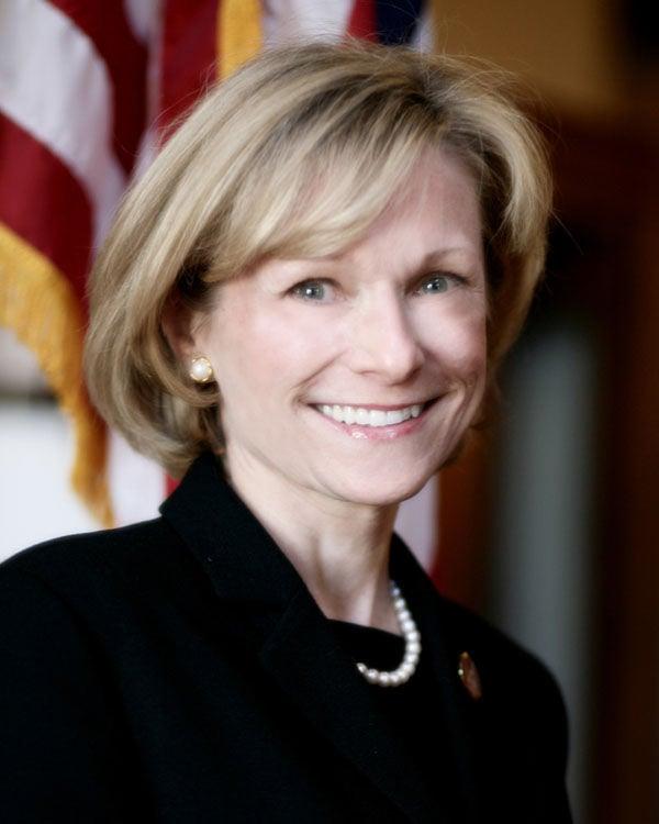 Rep. Katie Dempsey, R‑Rome