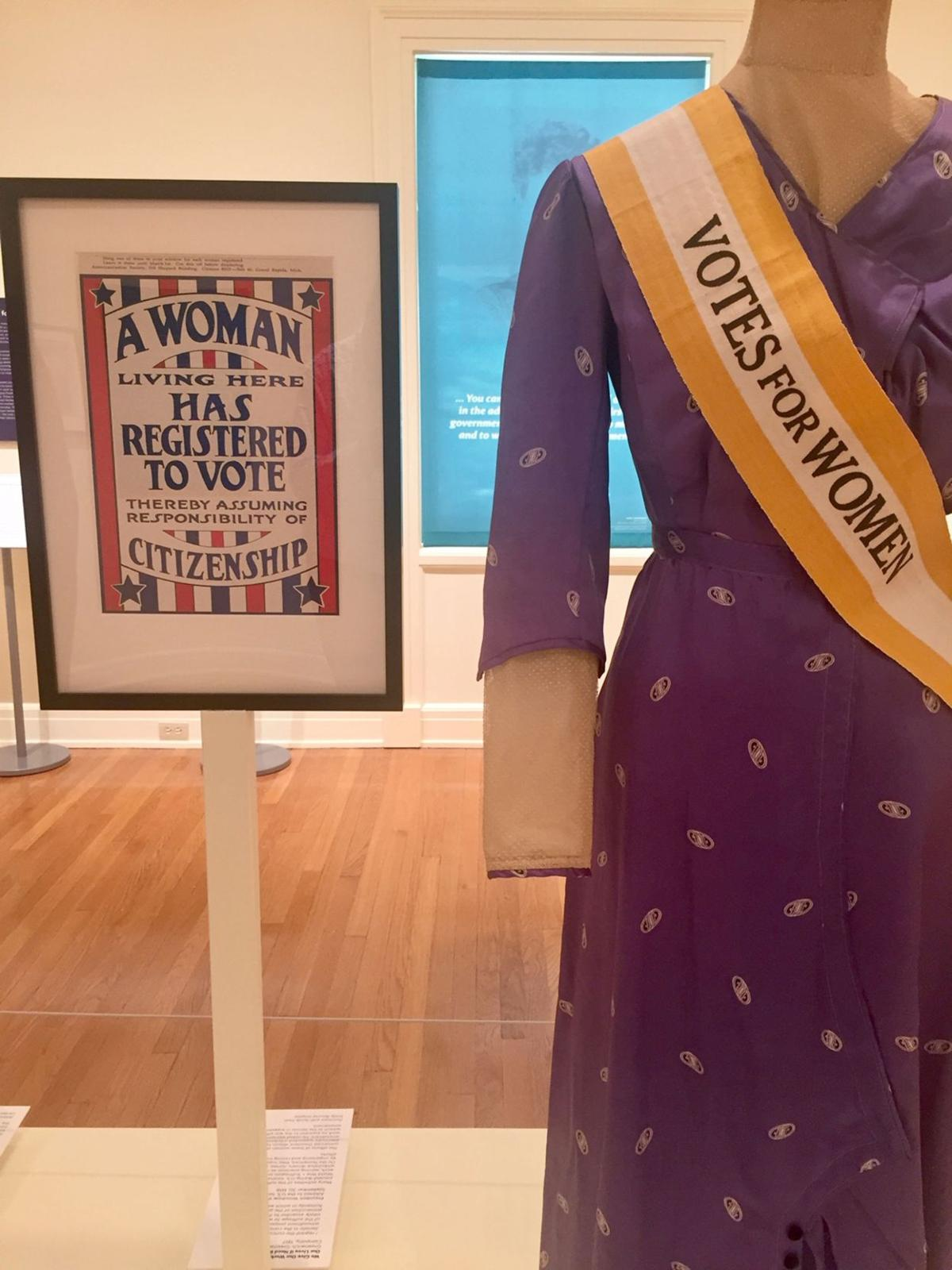 082819_MNS_suffrage_exhibit_001 artifacts