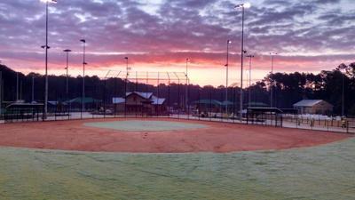 Milton parks reopen