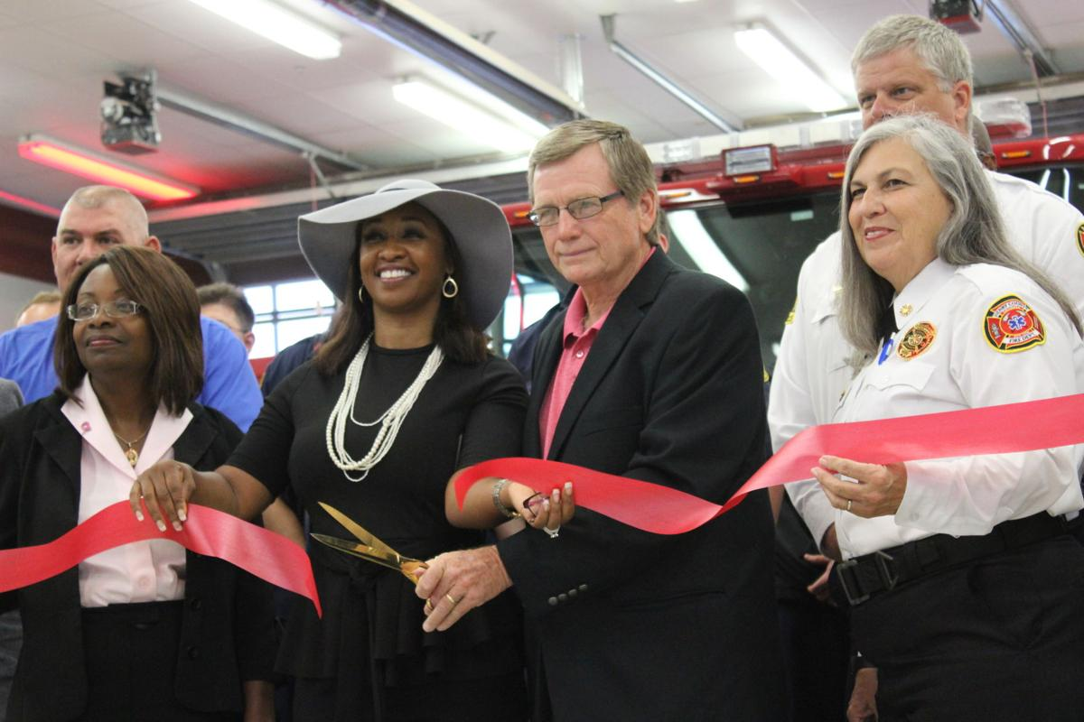 Henry County opens new Locust Grove fire station | News