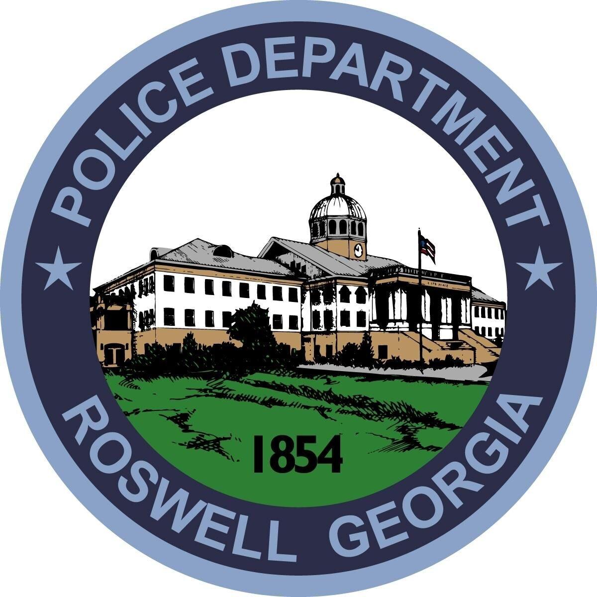 RoswellPoliceLogo