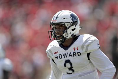 Howard Maryland Football