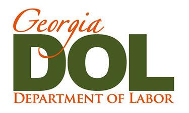 Official GDOL Logo